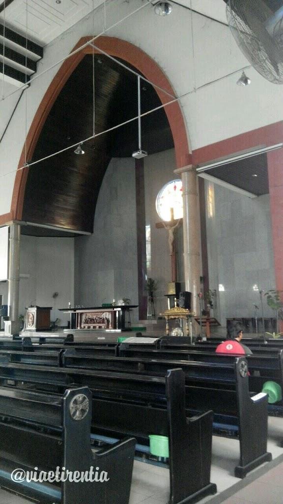 Sembilan Gereja