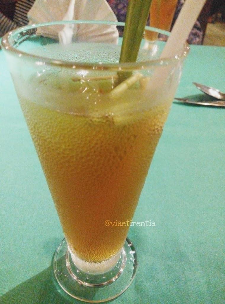 Tempe Dinner Experience – Gadjah Wong Restaurant