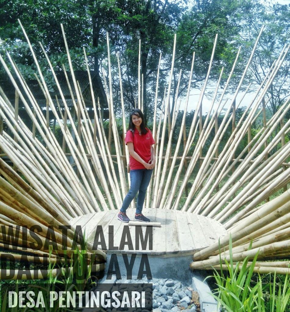 Desa Pentingsari untuk Wisata Alam dan Budaya