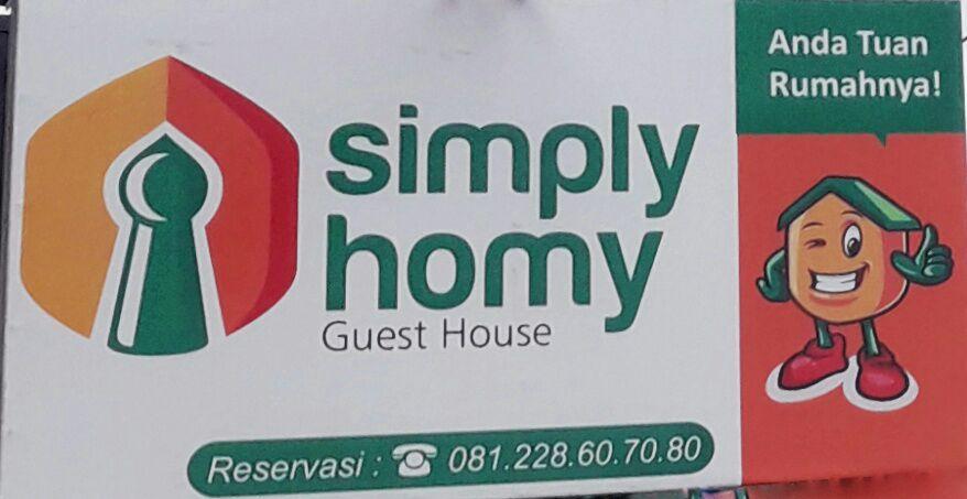 Simply Homy Condongcatur