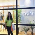 Fashionista hunting baju di ADA Buti